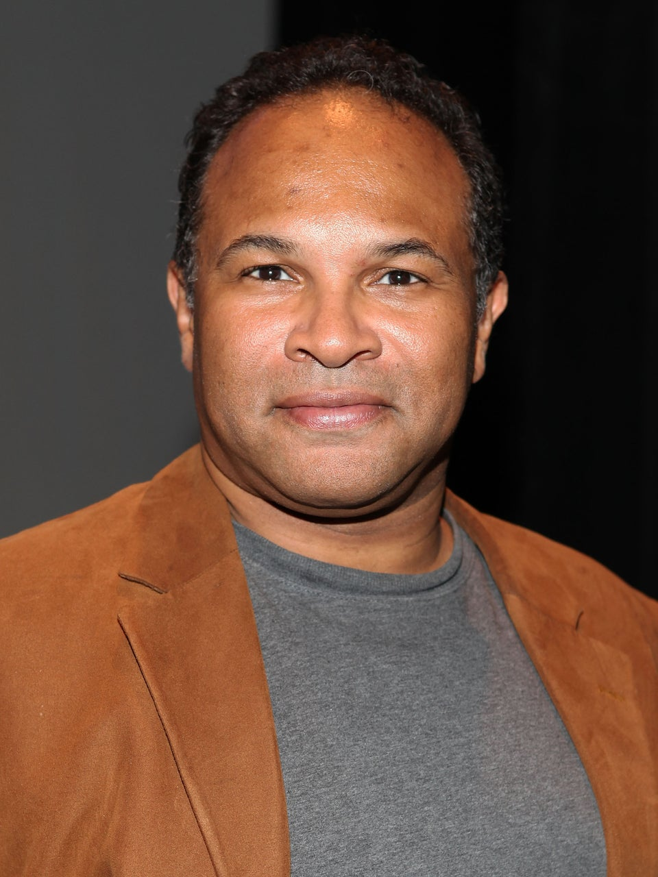 Geoffrey Owens Re-Emerges At SAG Awards With An Inspiring Message
