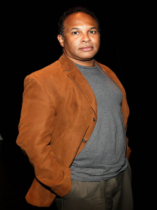 Geoffrey Owens Calls Tyler Perry's Job Offer 'Very Generous'