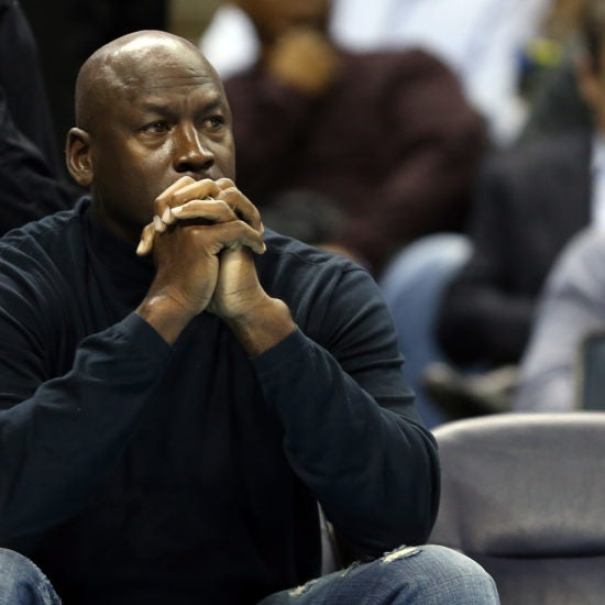 NBA Legend Michael Jordan Donates $2 Million to Hurricane Florence Relief Efforts