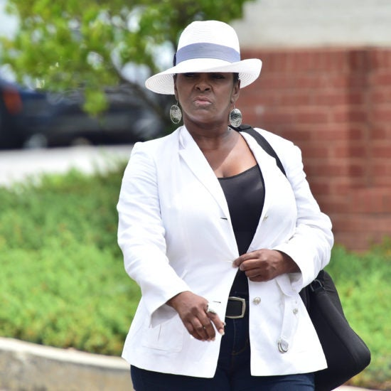 Bobby Brown's Sister Is Not Happy With The Way His BET Biopic Portrayed Whitney Houston