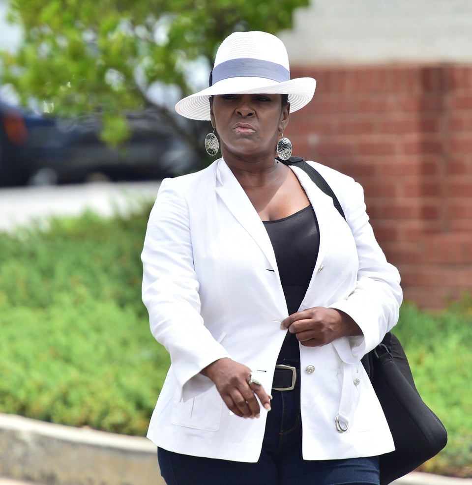 Bobby Brown's Sister Isn't Happy With The Way His BET Biopic Portrayed Whitney Houston