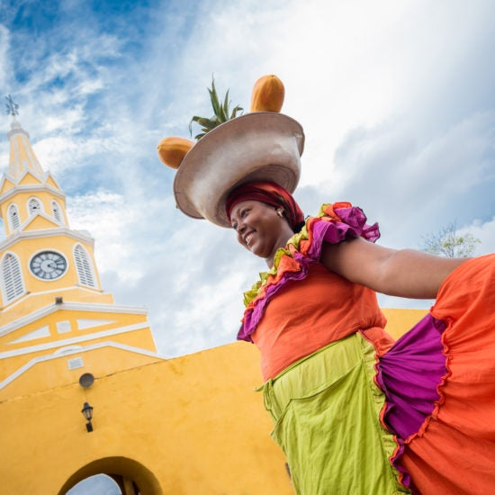 One Location, Two Ways: Cartagena, Colombia Makes The Perfect Girls Trip or Socially-Conscious Solo Adventure