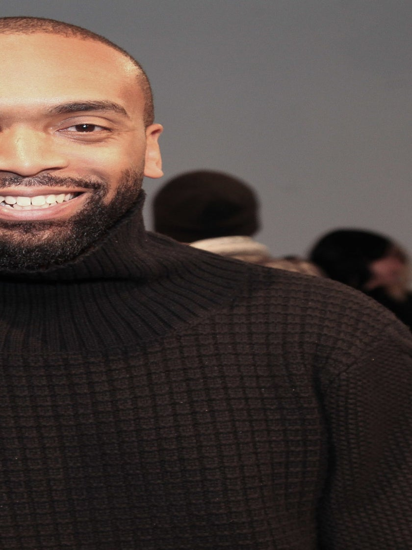 And The Winner Is… Pyer Moss Snags Coveted CFDA/Vogue Fashion Fund Award