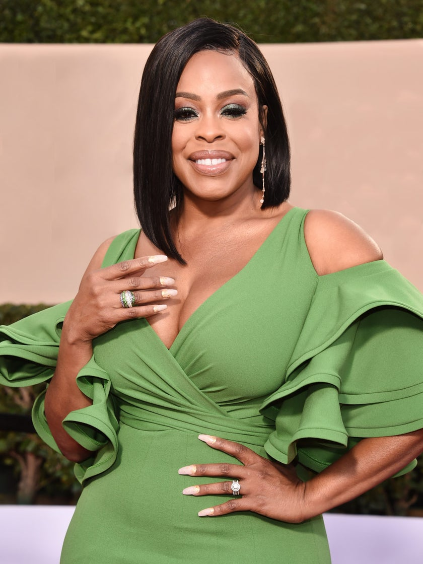 Niecy Nash Has A New Hotline For Racists Calling The Police On Black People Living Their Best Lives