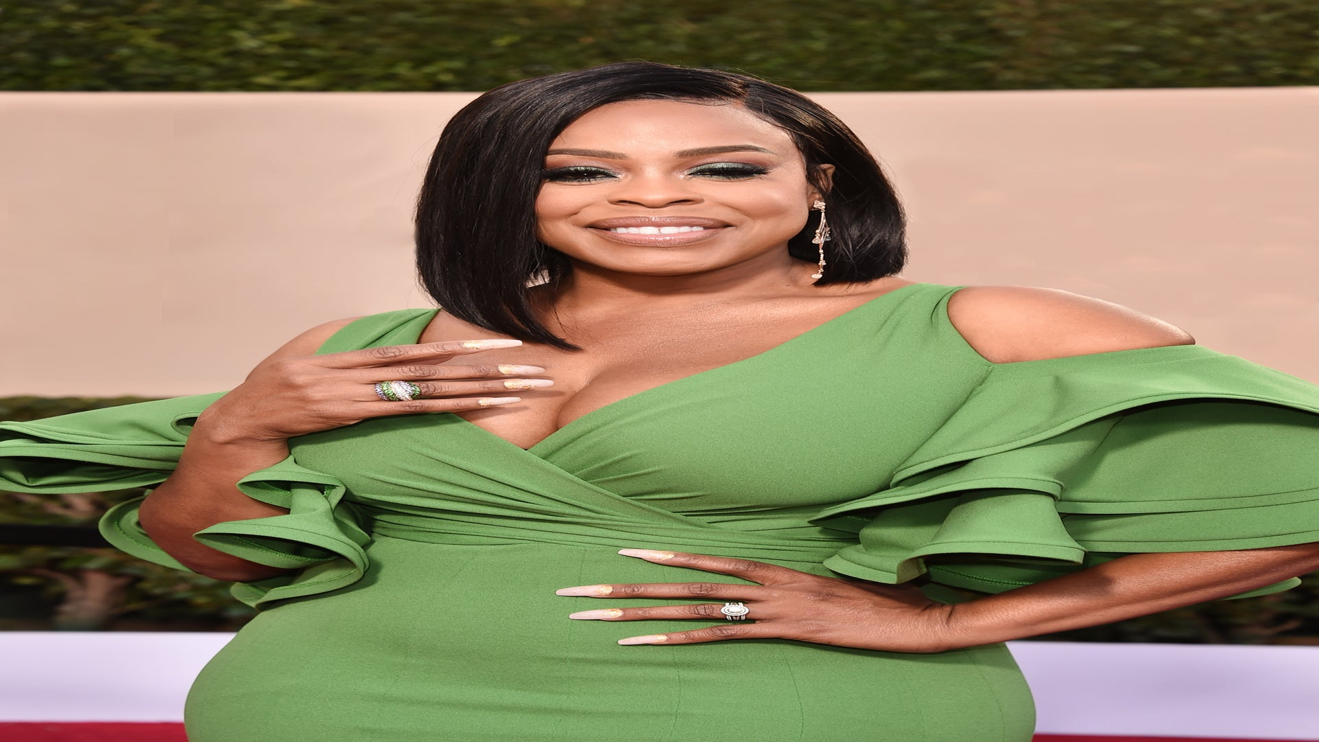 Why September Is So Special To Niecy Nash and Her Husband