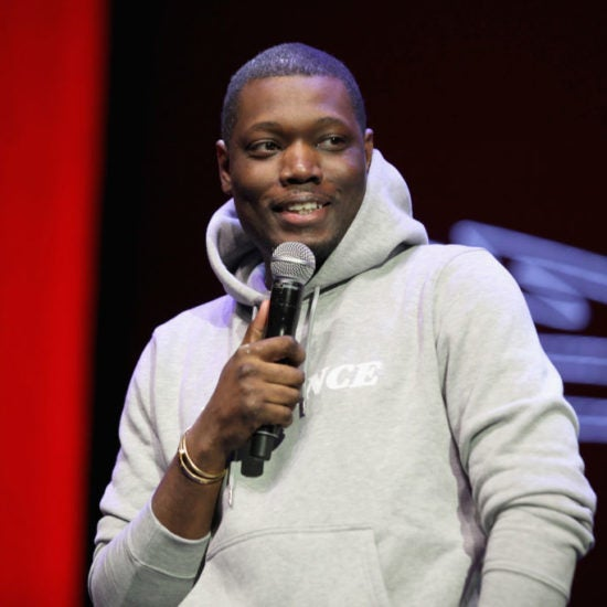 Michael Che's Road to Hosting The 2018 Emmy Awards