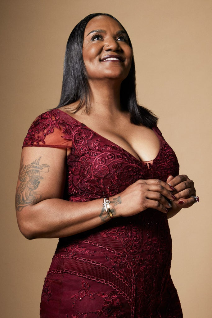 NIKE   [SPONSORED] ESSENCE Debuts 'The Strongest' To ...