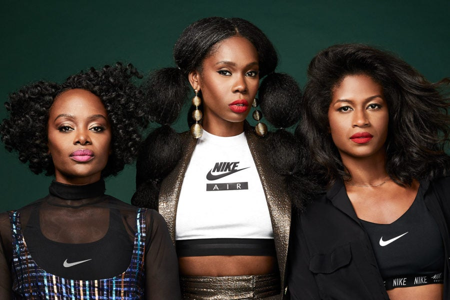 NIKE | [SPONSORED] ESSENCE Debuts 'The Strongest' To ...