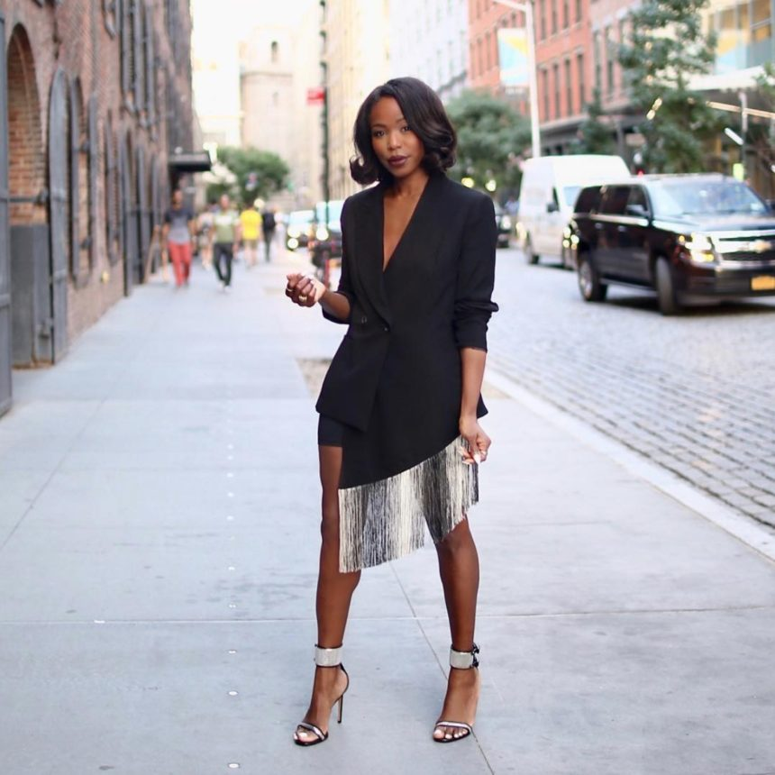 ESSENCE 25 Most Stylish: Kahlana Barfield Brown Is The Fabulous Young Style Icon Sprinkling Black Girl Magic Across The Globe