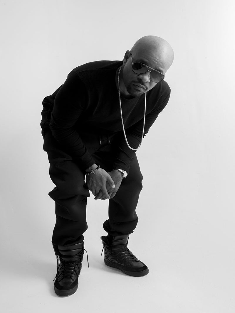 R&B Star Case Is Back, And This Time He Has Tank And Teddy Riley With Him