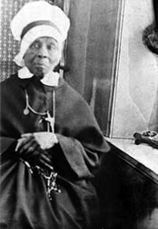 Do You Know Mother Mary Lange? Baltimore's New Catholic School To Be Named After African American Nun