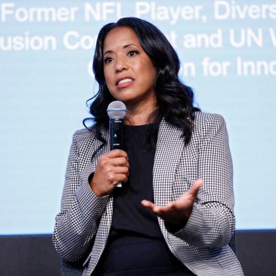 Essence President Michelle Ebanks Joins UN Women, Global Innovation Coalition For ChangeIn Launch Of Gender Innovation Principles