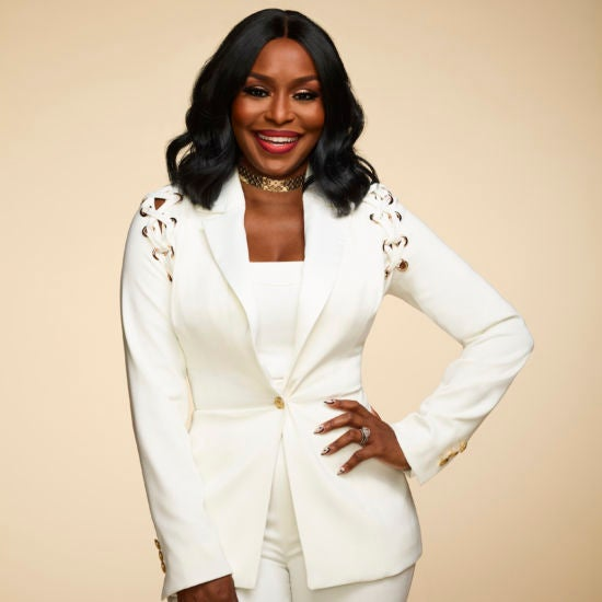'Married to Medicine's' Quad Webb-Lunceford Said It Was 'Hard' To Remove Wedding Ring Amid Divorce Drama