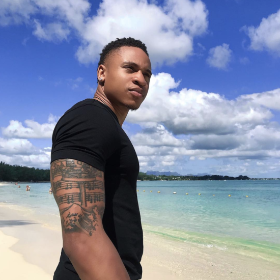 These Photos of Your Favorite Celebrity Baes On Vacation Will Make You Want To Book A Flight Right Now