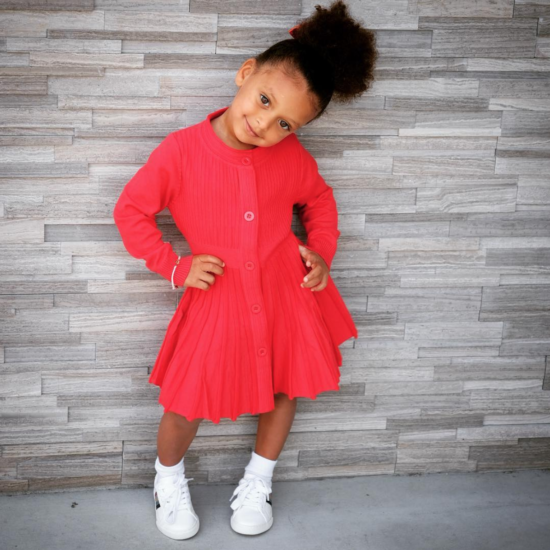 Back To School! 12 Celebrity Kids Kicking Off A New School Year