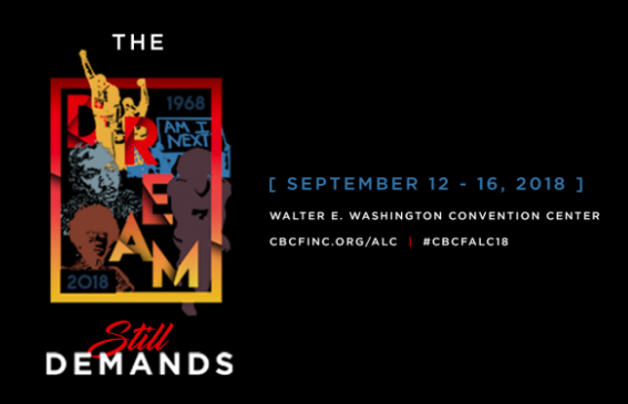 Congressional Black Caucus Foundation's 48th Annual Conference Is Here and ESSENCE Will Be There