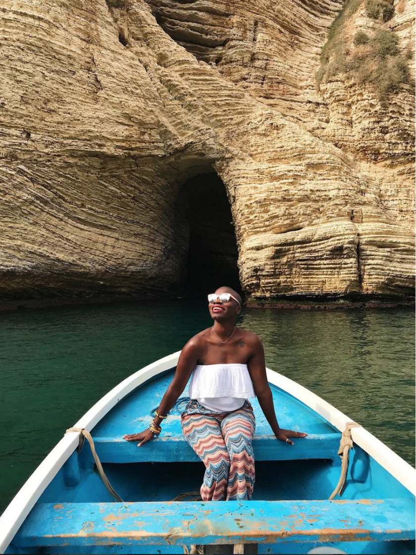 4 Jet-Setting Black Women Who Have Each Traveled To Over 100 Countries Give Their Best Advice