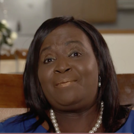 Black Candidate Who Had the Police Called On Her While Campaigning Gets the Last Laugh