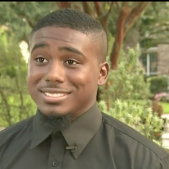 #BlackExcellence: Aspiring Electrician Lands First Job After Handing Out Résumés