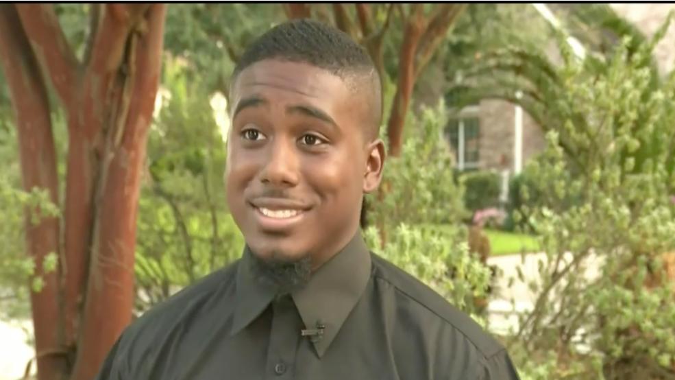 #BlackExcellence: Aspiring Electrician Lands First Job After Handing Out Résumés