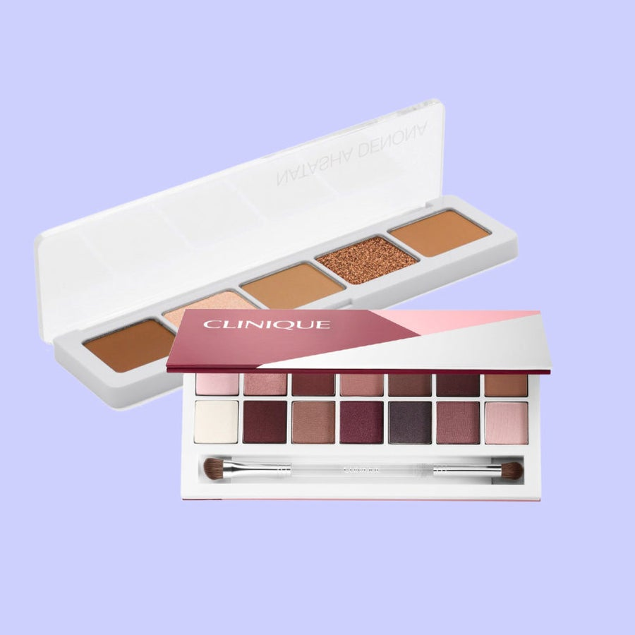 Fall In Love With These New Palettes Preapproved For The Autumn Beauty Swoon