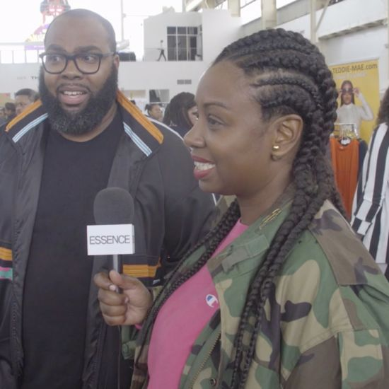 Watch What Happened When We Asked Black Men To Define Terms Like 'Co-Wash,' 'Snatched,' 'Edge Control' And More