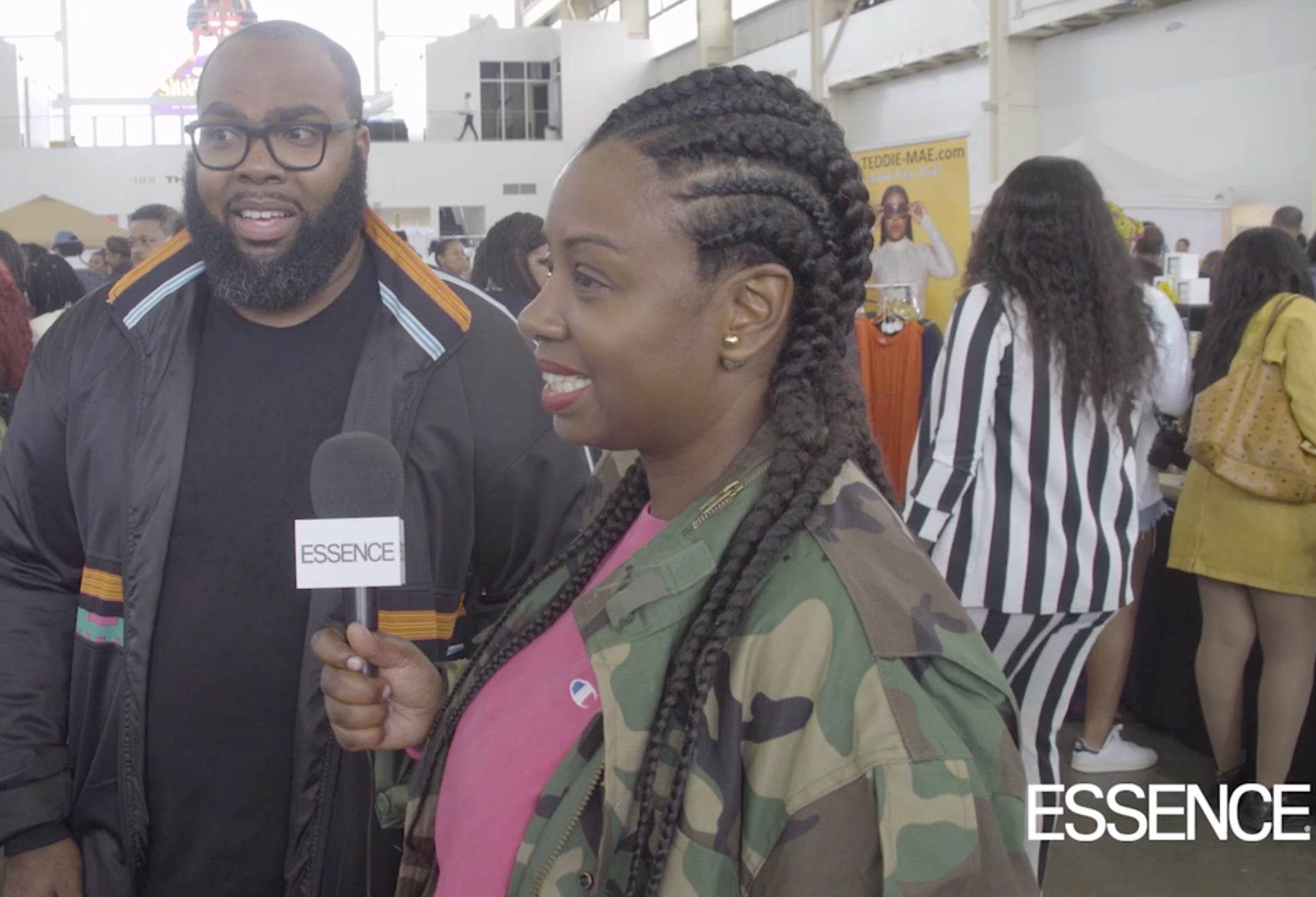 Watch What Happened When We Asked Black Men To Define Terms Like 'Co-Wash,' 'Snatched' And More