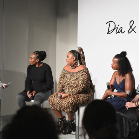latest thecurvycon serves up fashion activism and body positivity during new york fashion week with makeup