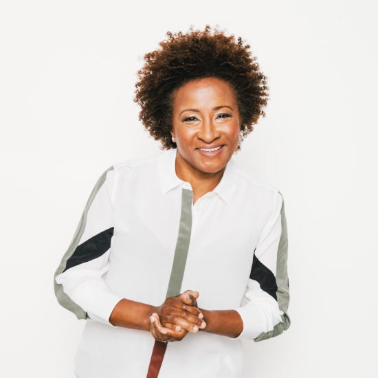 Wanda Sykes Is Releasing A New Comedy Special On Netflix And We Can't Wait