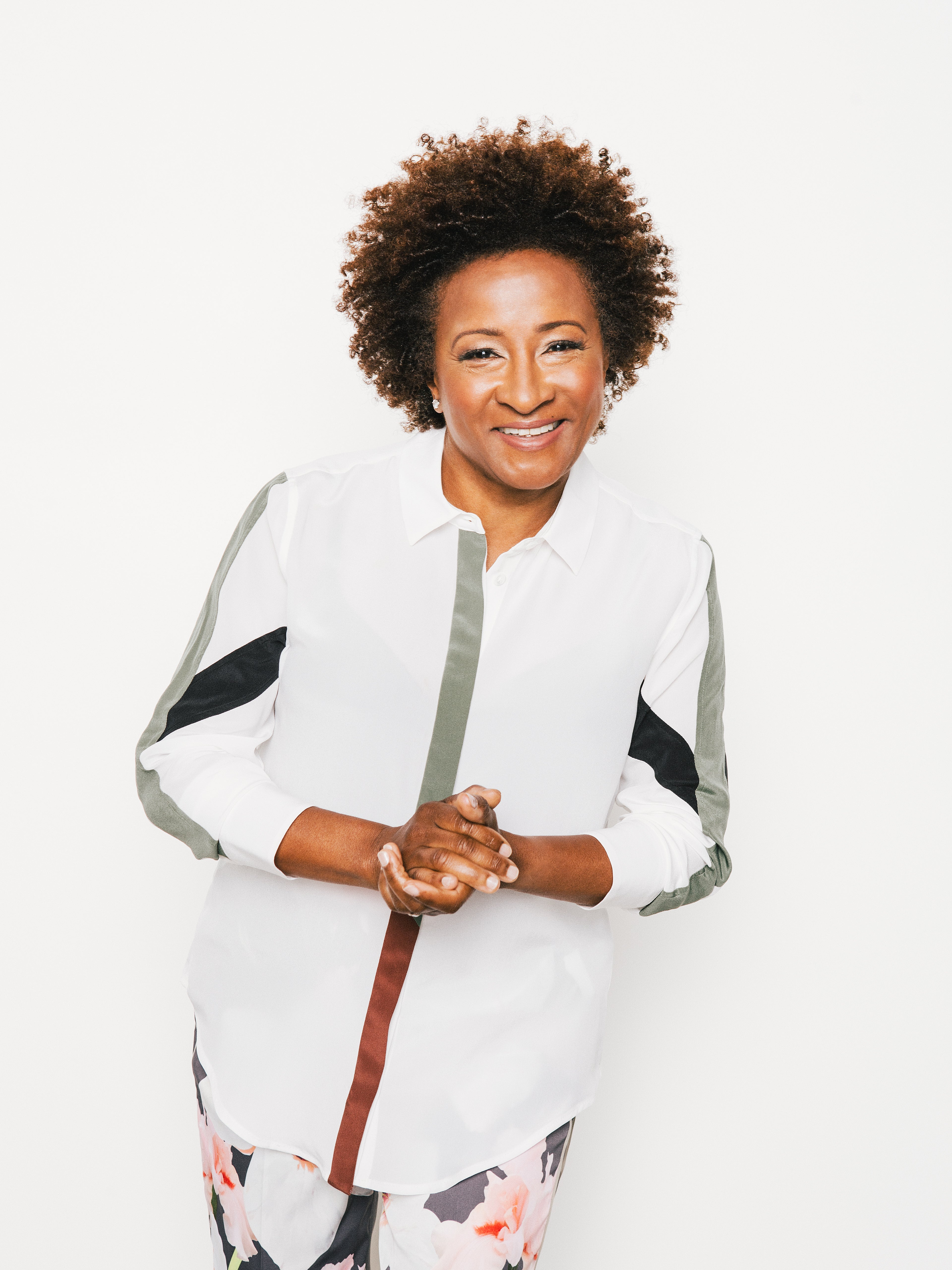 Discussion on this topic: Shannon McGinnis, wanda-sykes/