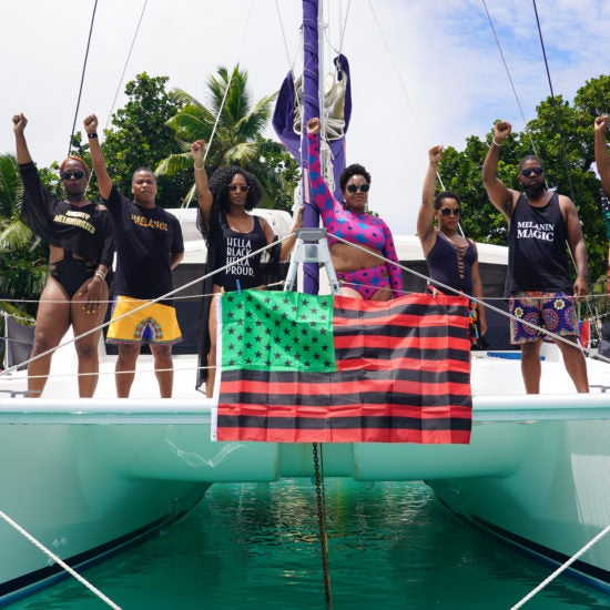 Travel Goals! This Man Created A Yacht Week Just For Black Folks