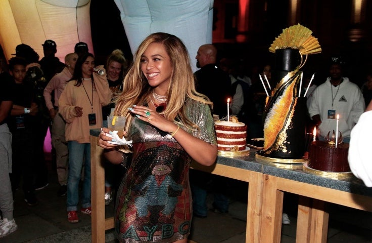 Beyonce Recounts 'Monumental' Year In Sentimental Birthday Message Days After Turning 37