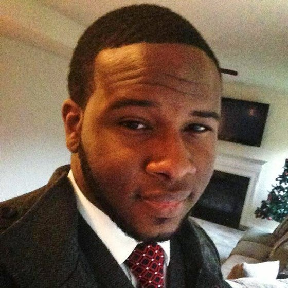 Former Dallas Police Officer Charged With Murder For Killing Botham Jean
