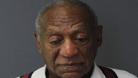 Bill Cosby's Legal Team Files Motion To Overturn His Conviction