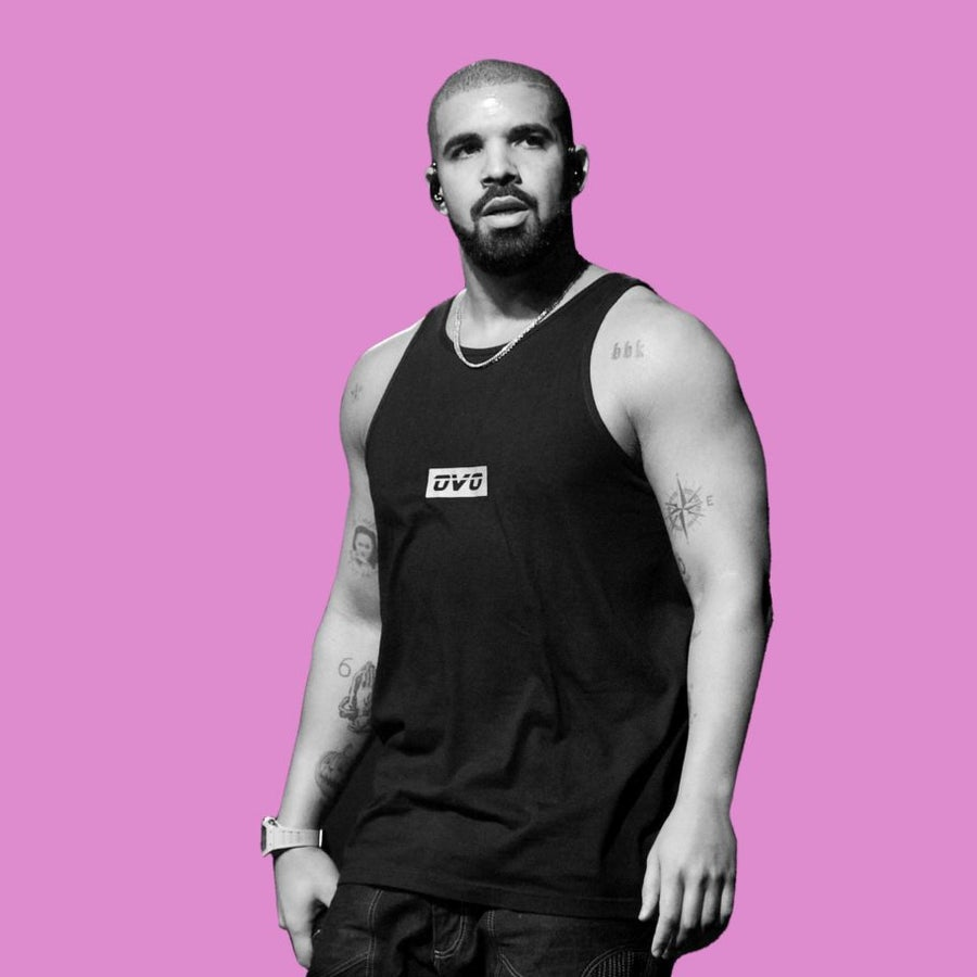 Drake Squashes Beef With Chris Brown By Bringing Him Onstage