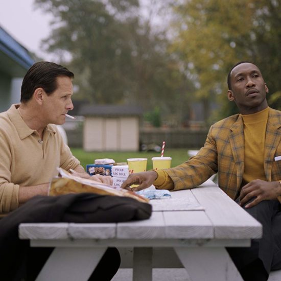 Mahershala Ali Responds To Co-Star Viggo Mortensen's Use Of N-Word At Movie Screening