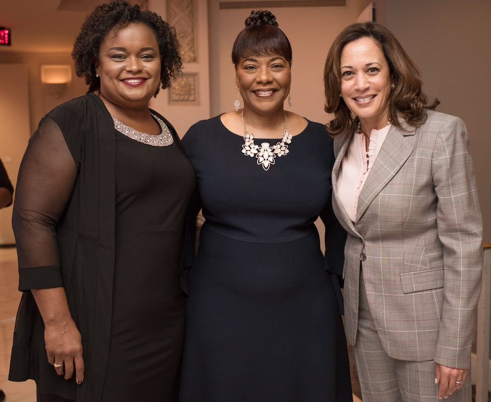 Bernice King Discusses Voting, Justice and Faith
