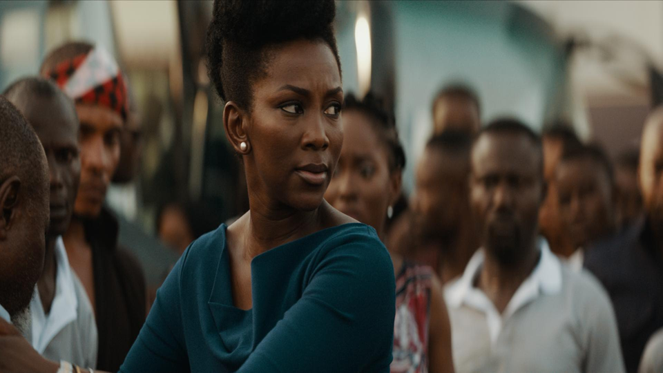 Netflix Acquires Its First Movie From Nigeria