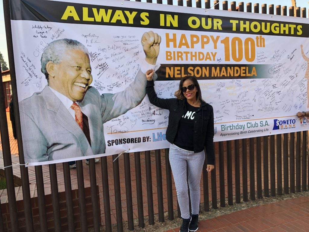 A Guide To Visiting South Africa Honoring Nelson Mandelas Journey