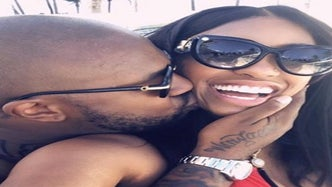 Porsha Williams Is Basking In Love With Her New Boo!