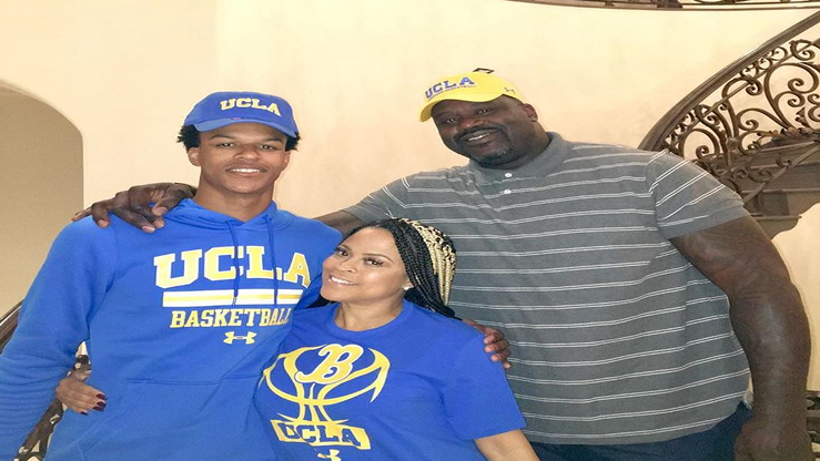Shaquille And Shaunie O'Neal's Son Almost Ready To Step Back On Court After Heart Surgery