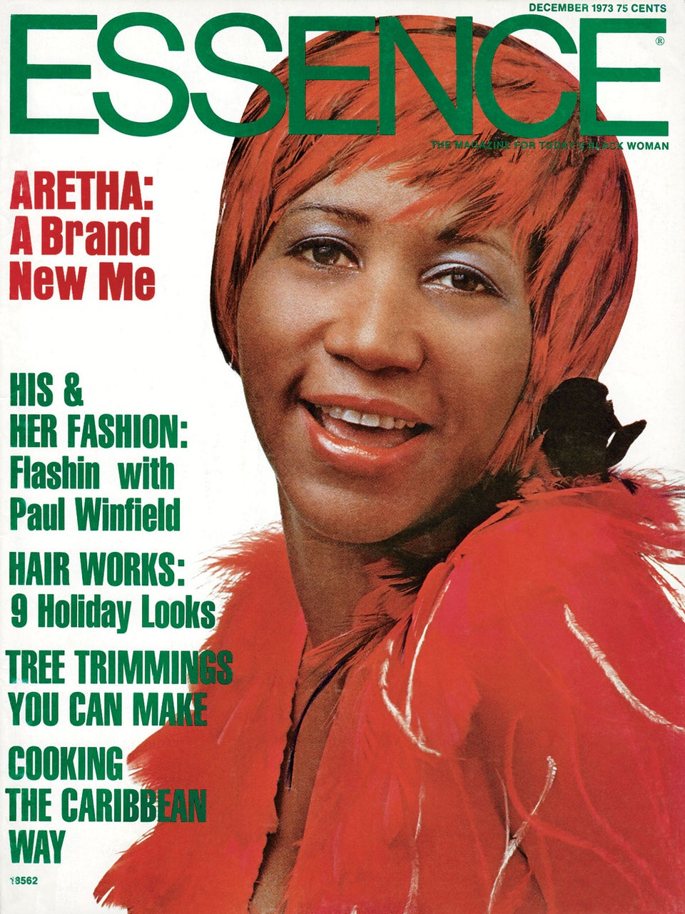 The Day Aretha Franklin Came To ESSENCE And The Legacy She Left Behind