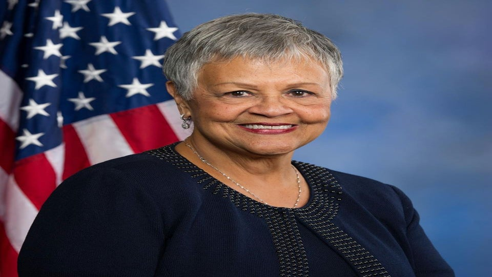 Bonnie Watson Coleman, Democratic Candidate for New Jersey's 12th Congressional District