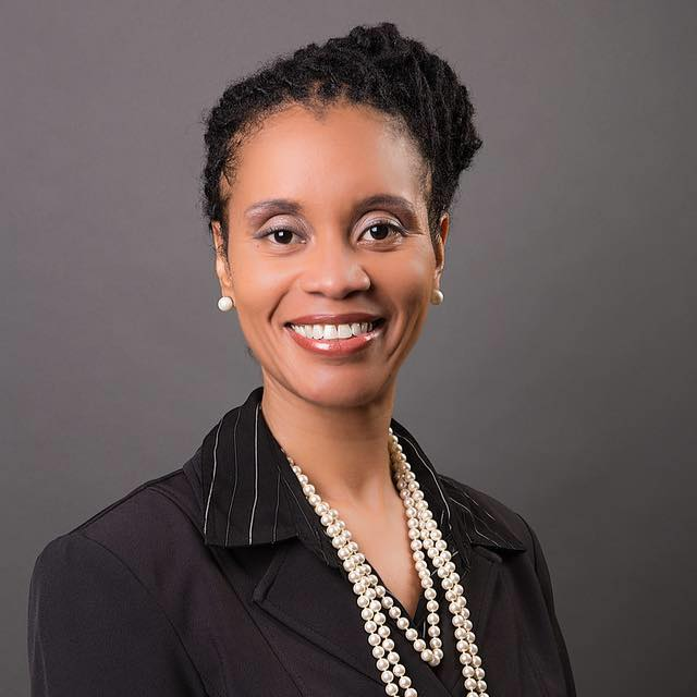 Gwinnett County, Ga., Swears In 1st Black State Judge