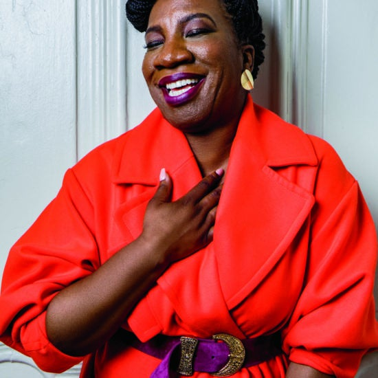 Tarana Burke Guest Edits Special 'Me Too' Edition For ESSENCE
