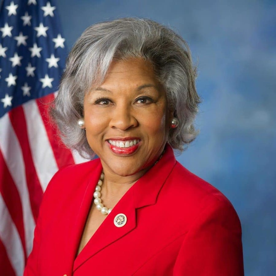 Rep. Joyce Beatty, Democratic Candidate For Ohio's 3rd Congressional District