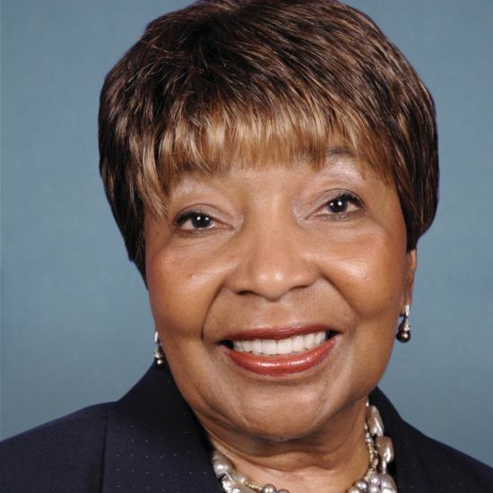 Rep. Eddie Bernice Johnson, Democratic Candidate For Texas's 30th Congressional District
