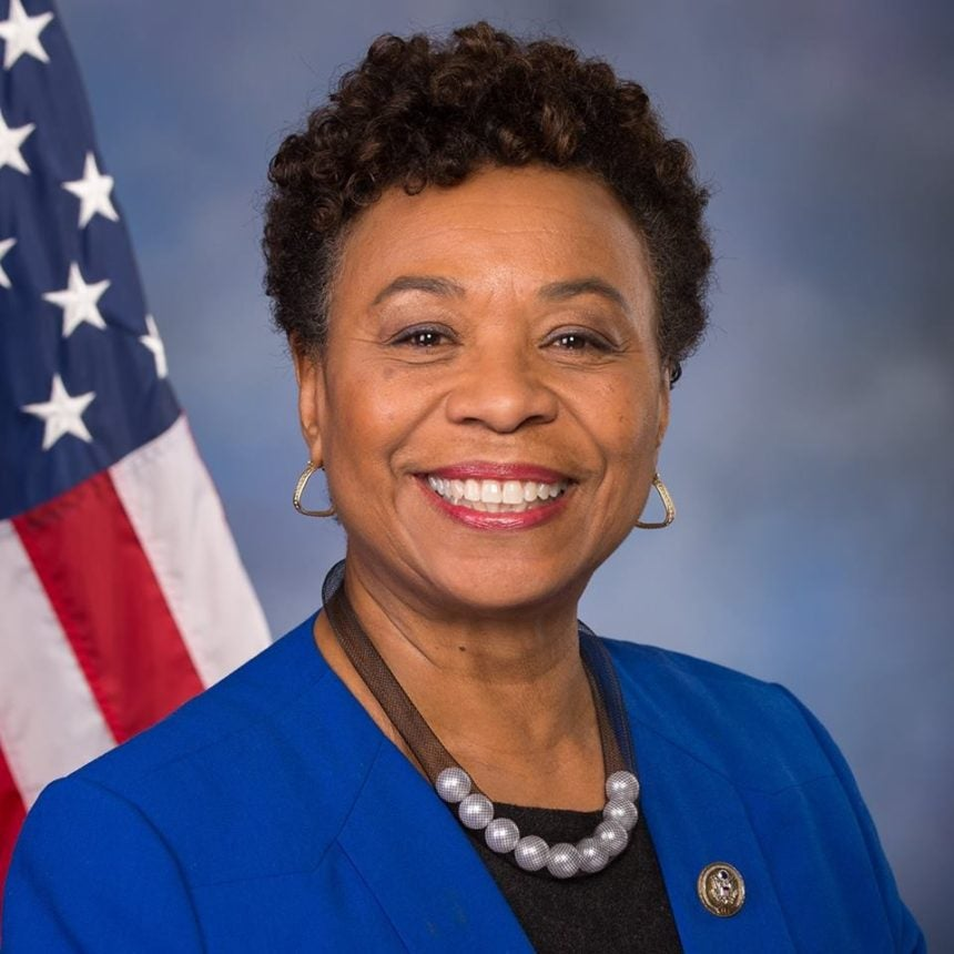 Rep. Barbara Lee, Democratic Candidate For California's 13th District