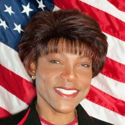 Virginia Fuller, Republican Candidate For Florida's 5th Congressional District