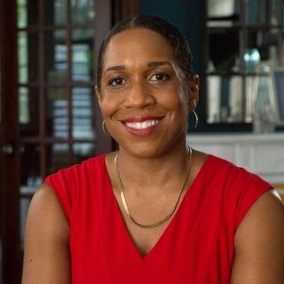 State Rep. Juliana Stratton, Democratic Candidate For Illinois Lieutenant Governor